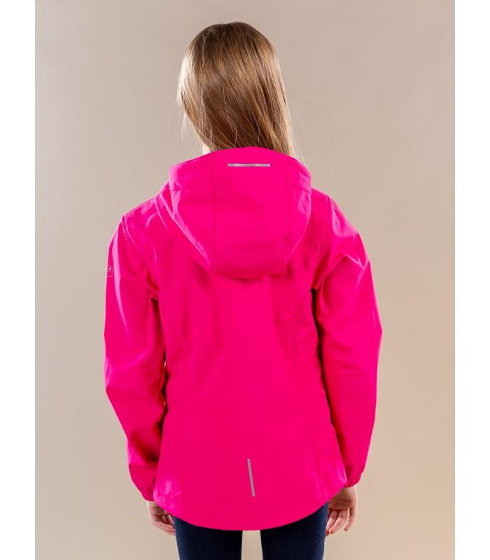 Icepeak tüdrukute softshell jope TUUA JR 51812-3 51812-3*638 (2)