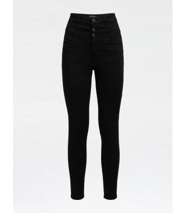 Guess naiste teksapüksid L31 W0YA13*01 (1)