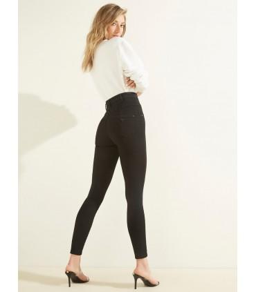 Guess naiste teksapüksid L31 W0YA13*01 (7)