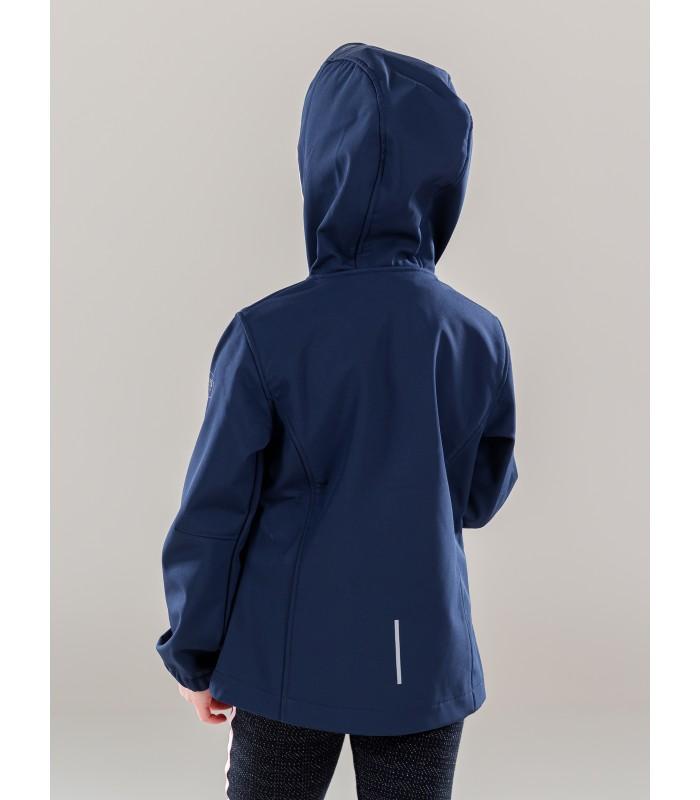 Icepeak tüdrukute softshell jope TUUA JR 51812-3 51812-3*387 (4)