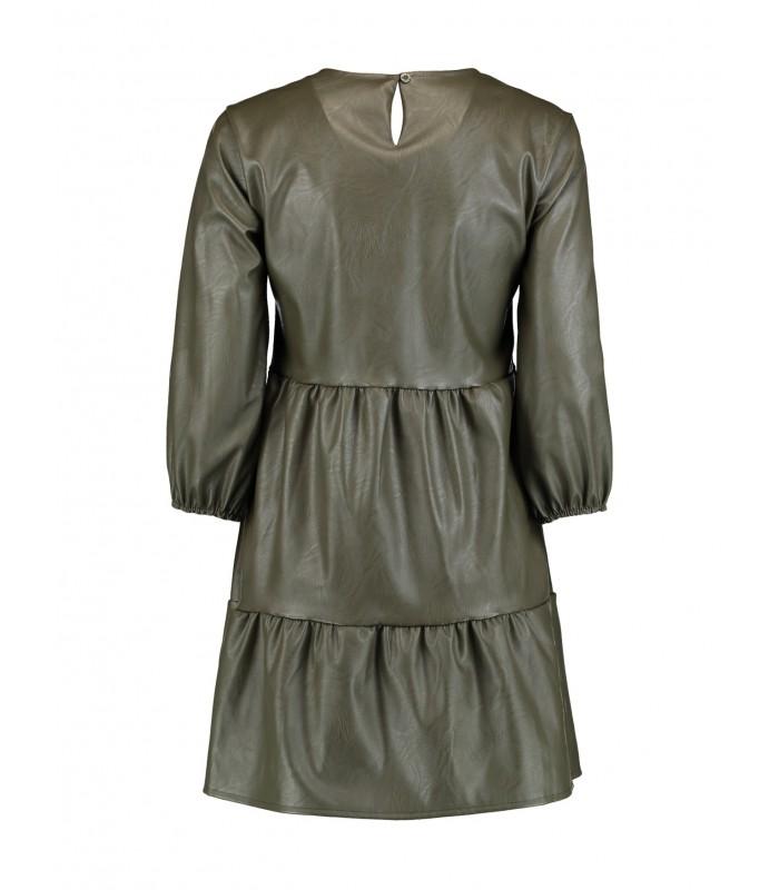 Hailys naiste kunstnahast kleit JESSIE KL*02 (1)