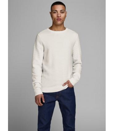 JACK & JONES Мужской пуловер 12157344*02 (8)