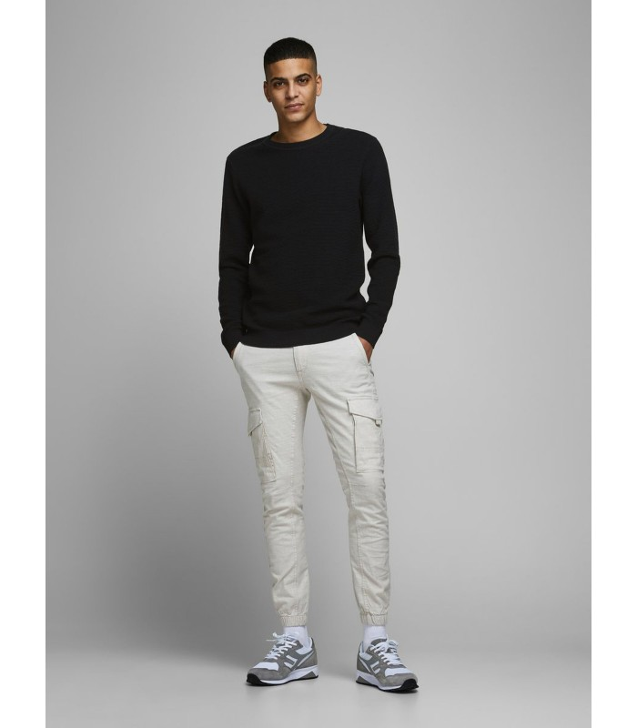 JACK & JONES meeste pullover 12157344*03 (6)