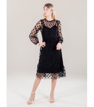 Vero Moda naiste kleit 10247538*01 (2)