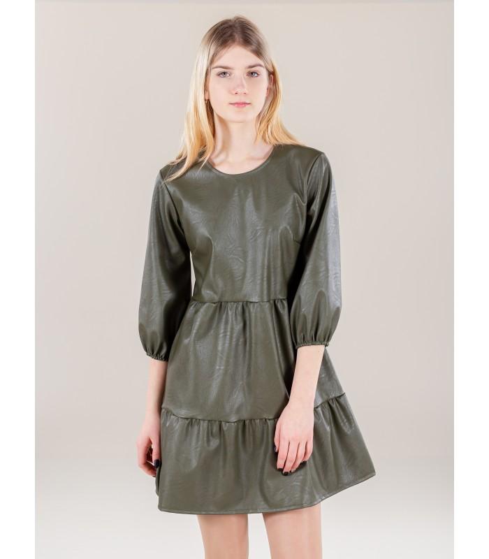 Hailys naiste kunstnahast kleit JESSIE KL*02 (5)
