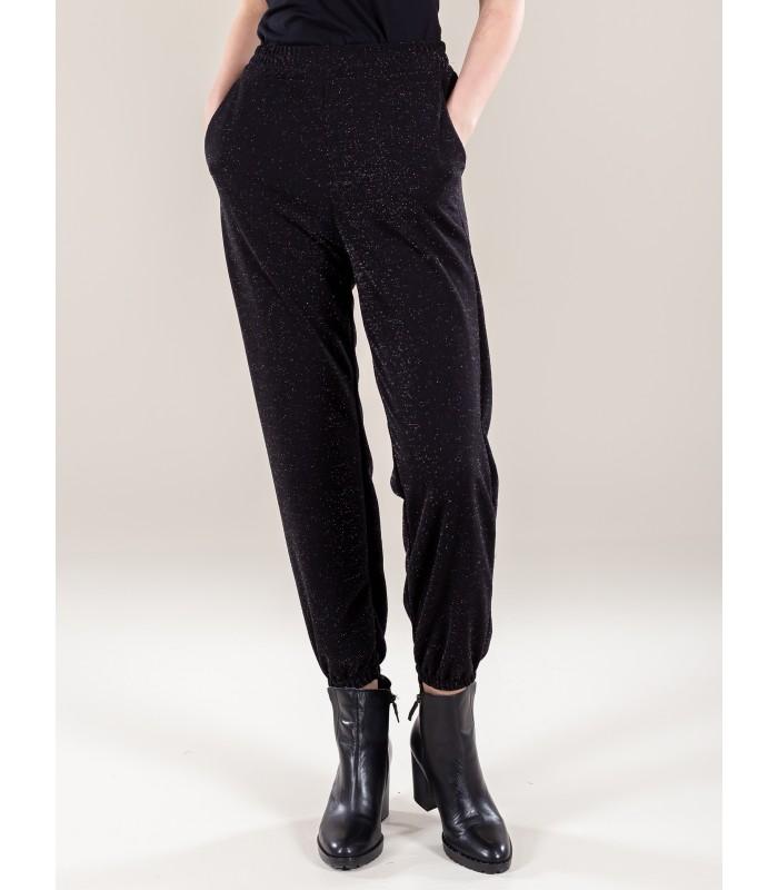 Hailys naiste sädelevad püksid RILEY*01 (4)