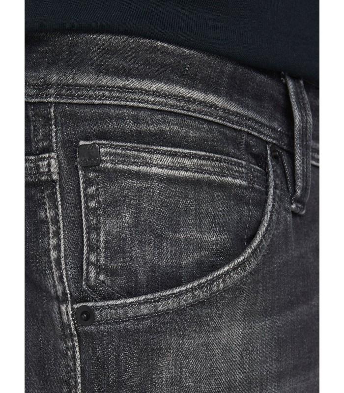 JACK & JONES meeste teksapüksid Glenn L36 12175890*03 (3)