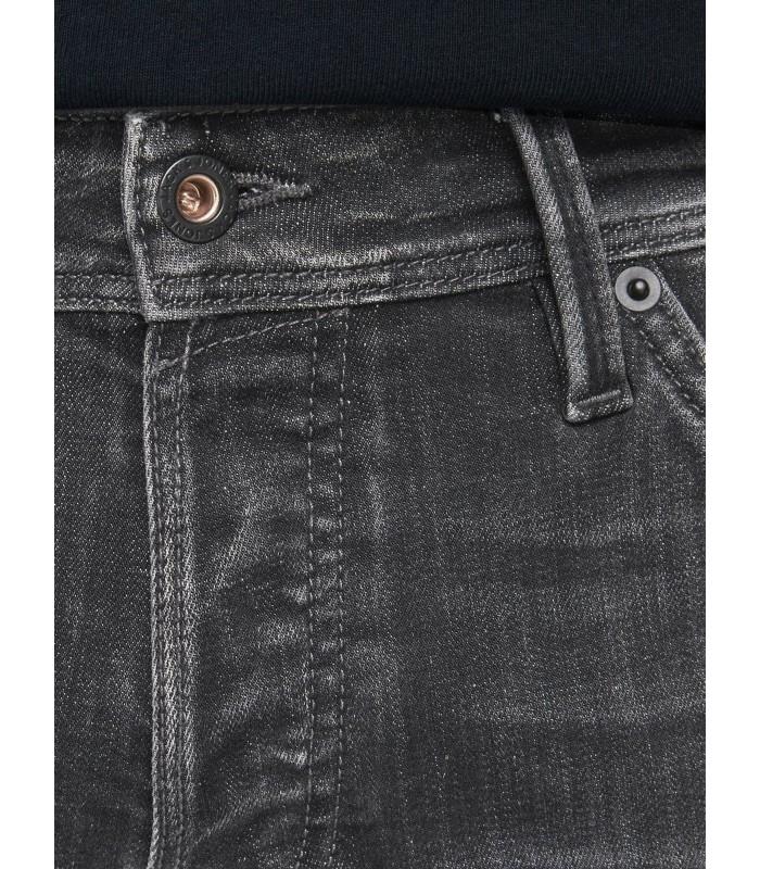 JACK & JONES meeste teksapüksid Glenn L36 12175890*03 (4)