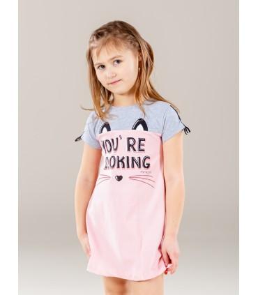 Tüdrukute kleit 231411 01 (4)