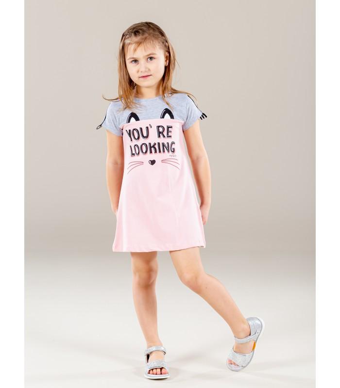 Tüdrukute kleit 231411 01 (5)