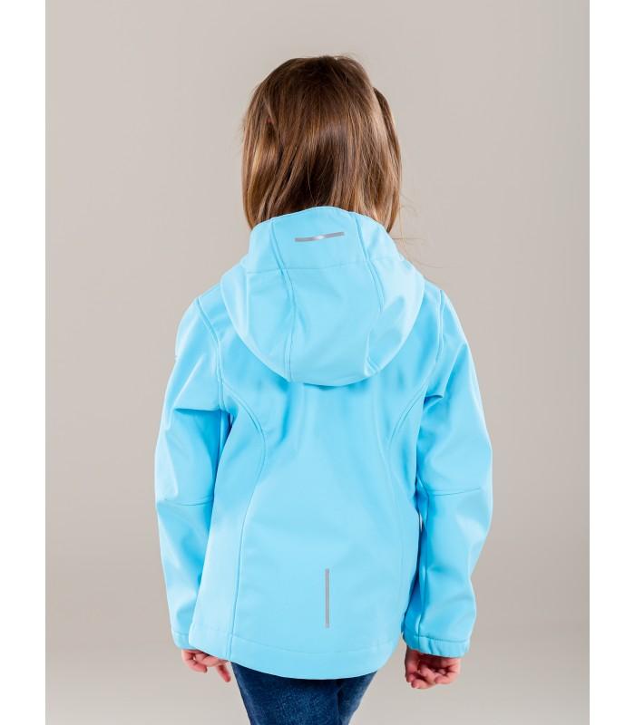 Icepeak tüdrukute softshell jope TUUA JR 51812-3*320 (2)