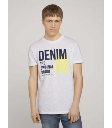 Tom Tailor мужская футболка 1025117*20000 (4)