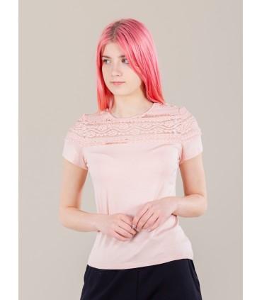 Hailys женская футболка SAMMY TS*01 (1)