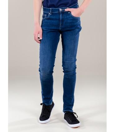 Guess laste teksapüksid L1RA17*ALBM (4)