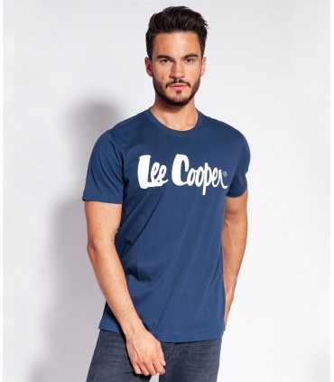 Lee Cooper мужская футболка HERO 7*01 (2)
