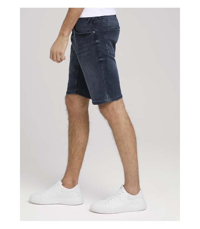 Tom Tailor meeste lühikesed teksapüksid 1024518*10172 (1)
