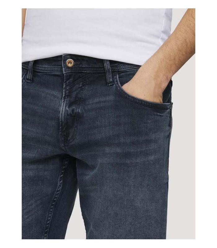 Tom Tailor meeste lühikesed teksapüksid 1024518*10172 (3)