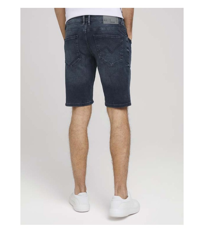 Tom Tailor meeste lühikesed teksapüksid 1024518*10172 (4)