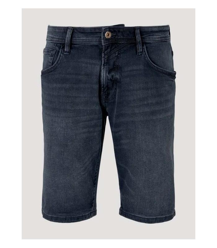 Tom Tailor meeste lühikesed teksapüksid 1024518*10172 (5)