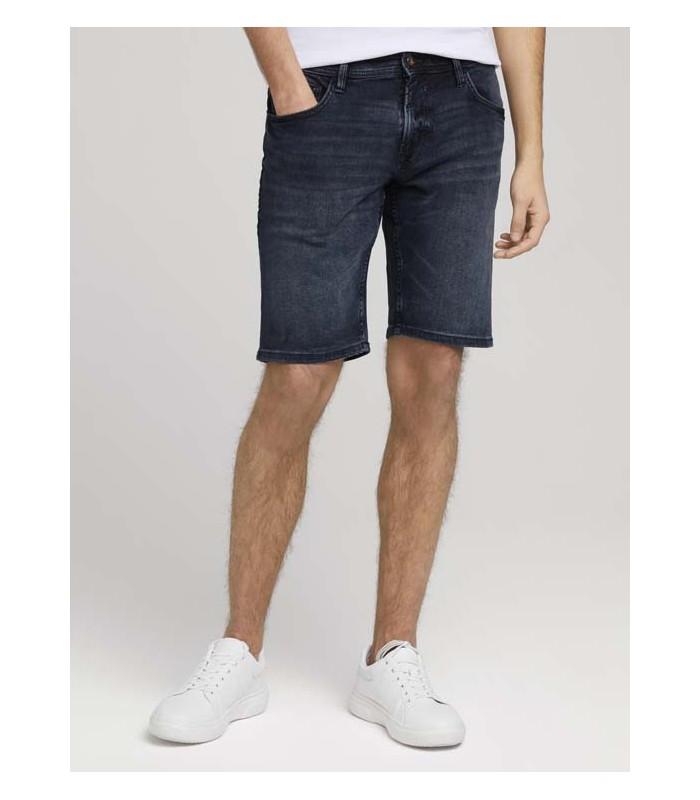 Tom Tailor meeste lühikesed teksapüksid 1024518*10172 (6)