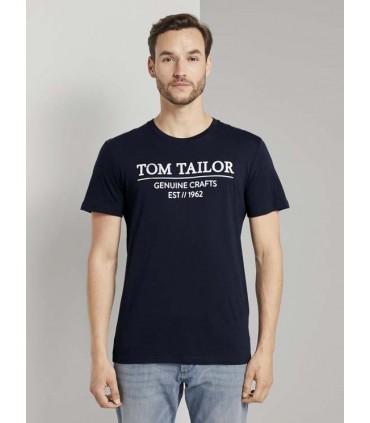 Tom Tailor meeste T-särk 1021229*10668 (2)