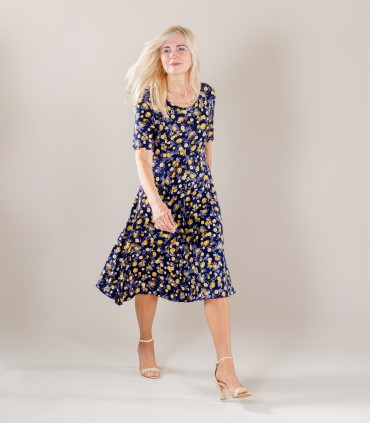 Платье для женщин 28427 02 (1)