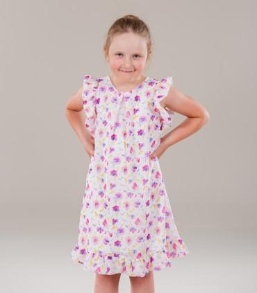 Zibi платье для девочек 271238 01 (3)