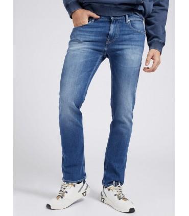 Guess джинсы мужские Angels M1YAN2*1CRM (1)