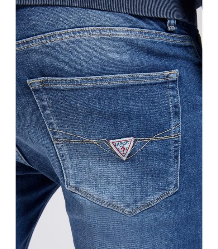 Guess meeste teksapüksid Angels M1YAN2*1CRM (4)