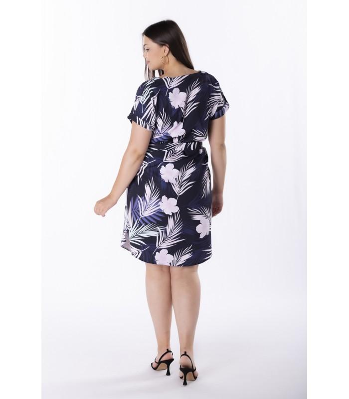 Naiste kleit Lein 23699 01 (1)