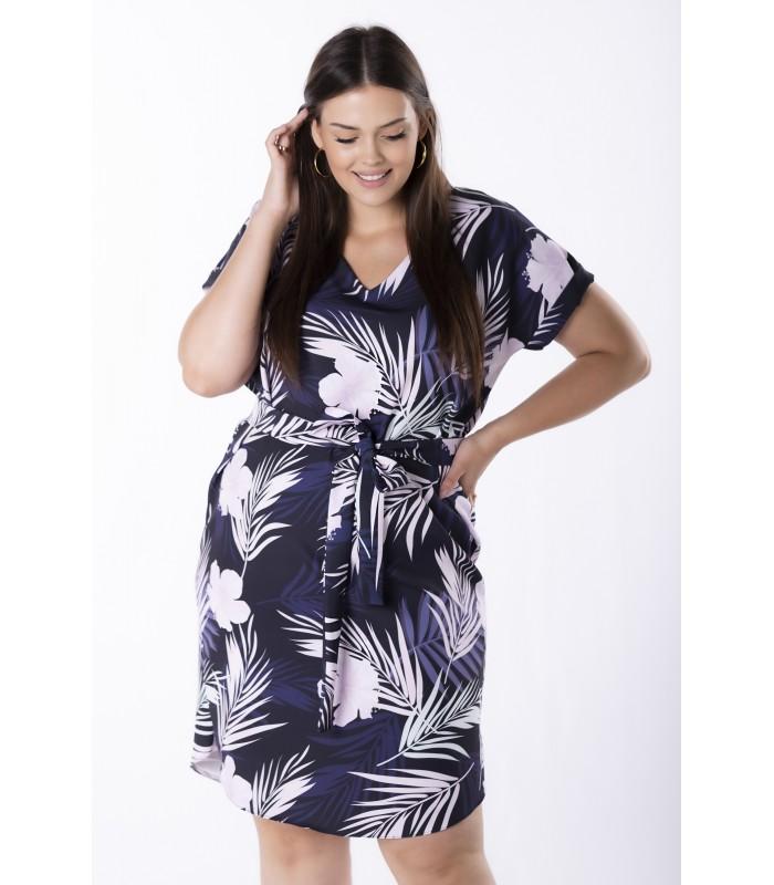 Naiste kleit Lein 23699 01 (3)