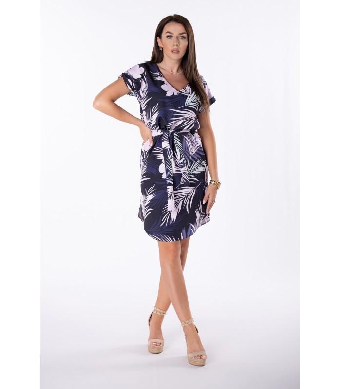 Naiste kleit Lein 23699 01 (4)
