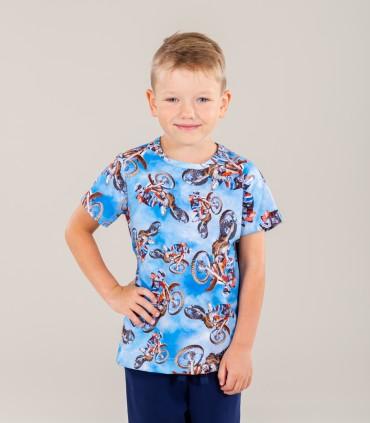 Lenne футболка для мальчика Terry 21614*018 (2)