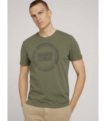 Tom Tailor Мужская футболка 1027412*10314 (6)
