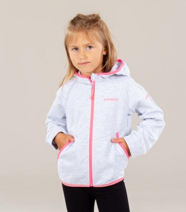 Icepeak tüdrukute dressipluus 51652-5*012 (4)