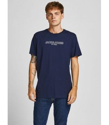 JACK & JONES Мужская  футболка 12192092*02 (7)