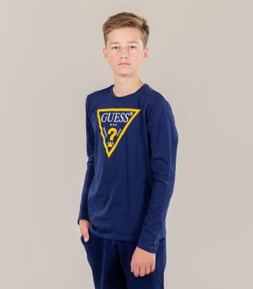 Guess рубашка для детей L84I29*DEKB (5)