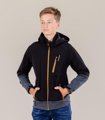 Icepeak куртка детская софтшелл Kadoka JR 51815-8*990 (5)