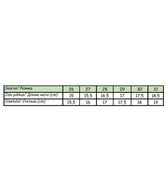 CLIBEE TÜDRUKUTE VABAAJAJALATSID 101058 01 (4)