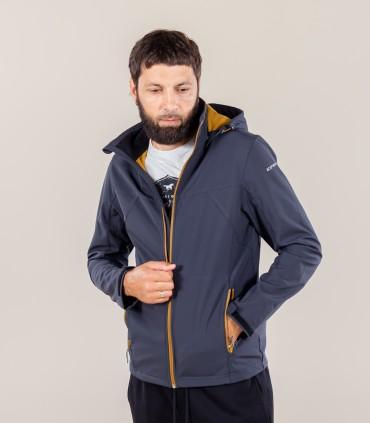 Icepeak куртка софтшелл мужская Danfort 57970-8*929 (3)