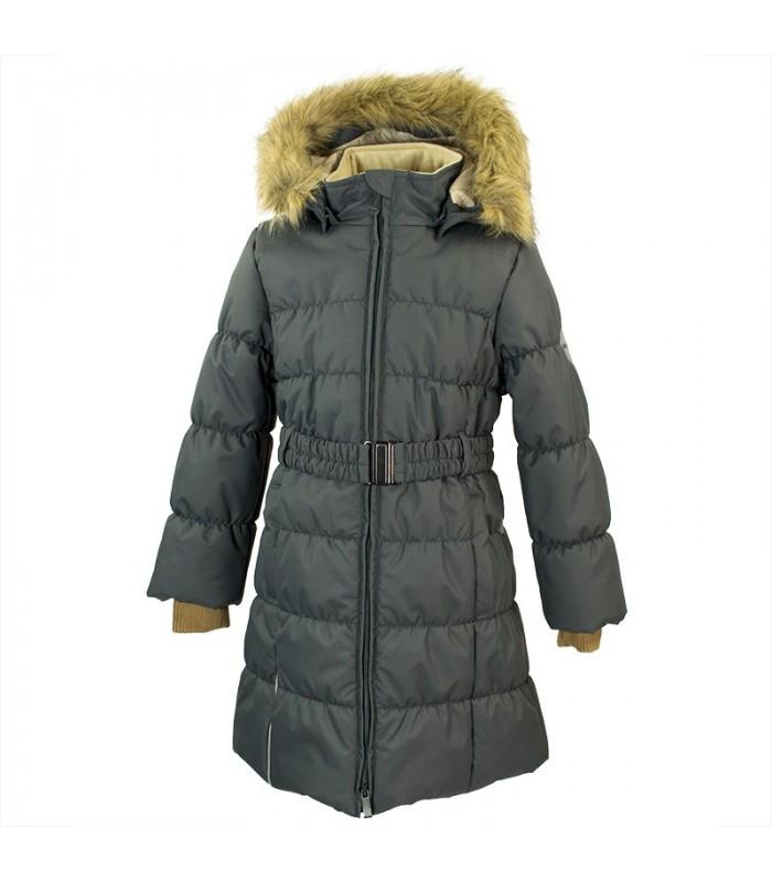 Huppa tüdrukute mantel 300g Yacaranda 12030030*00018 (1)