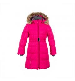 Huppa tüdrukute mantel 300g Yacaranda 12030030*70063 (1)