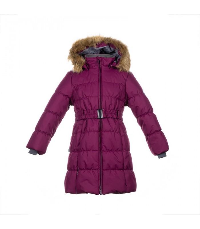 Huppa tüdrukute mantel 300g Yacaranda 12030030*80034 (1)