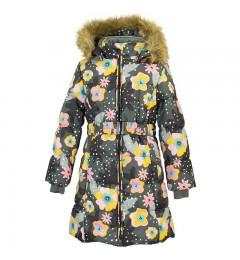 Huppa tüdrukute mantel 300g Yacaranda 12030030*81948 (1)