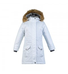 Huppa зимняя парка для девочек 300гр Mona 12200030