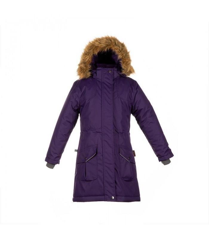 Huppa зимняя парка для девочек 300гр Mona 12200030*70073 (1)