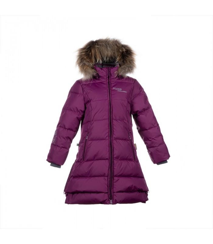 Huppa пальто-пуховик для девочек Parish 12470055*80034 (1)