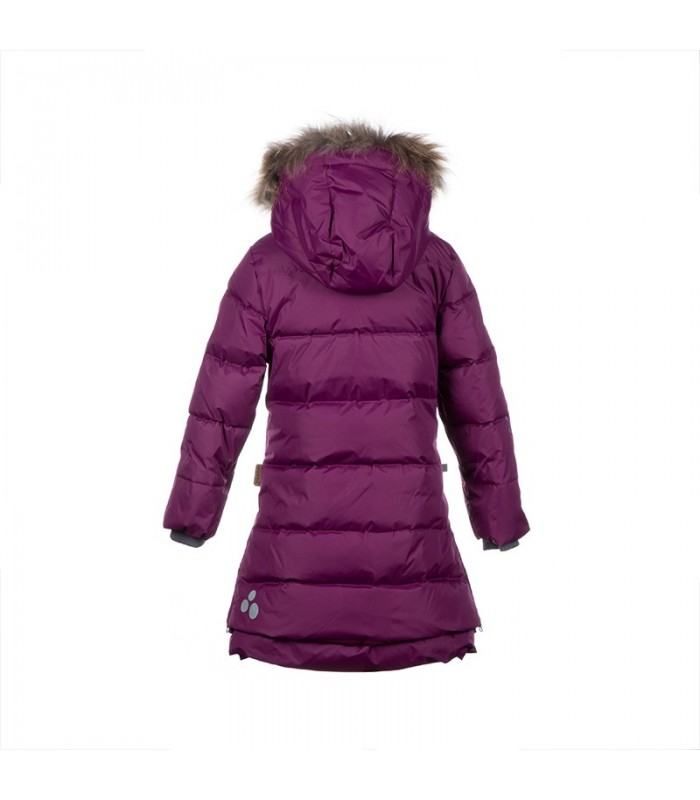 Huppa пальто-пуховик для девочек Parish 12470055*80034 (2)