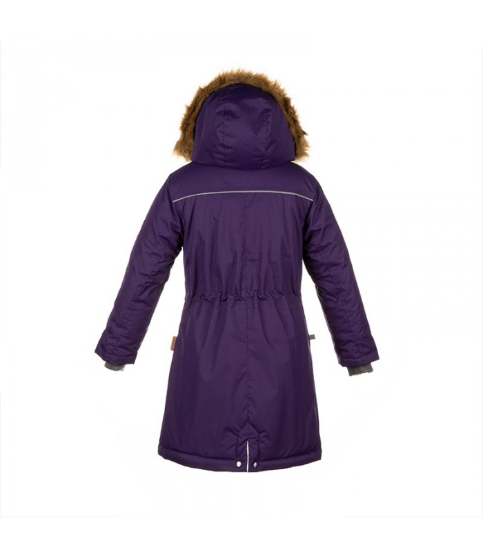 Huppa зимняя парка для девочек 300гр Mona 12200030*70073 (2)