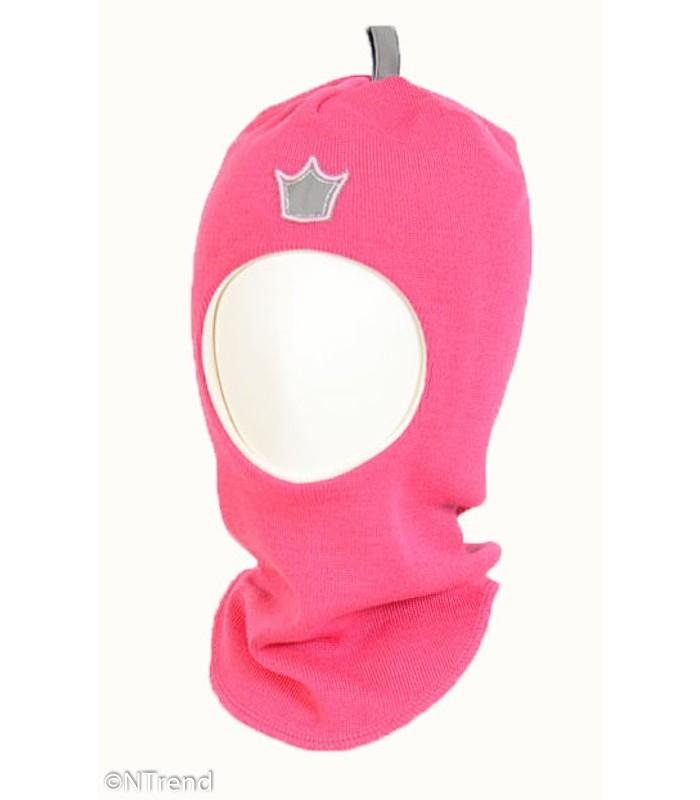 Kivat шапка-шлем для девочек 466 466*28